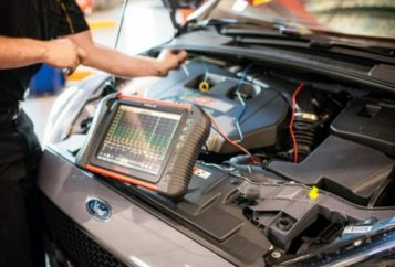 Electronic Diagnostic Check | Mr Zippy Mechanic