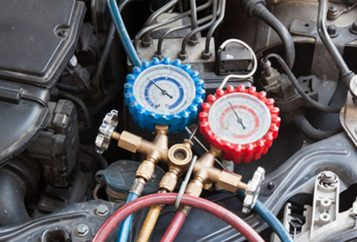 Air Conditioning Servicing | Mr Zippy Mechanic