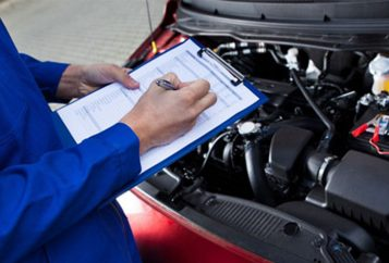 Roadworthy Safety Certificate | Mr Zippy Mechanic