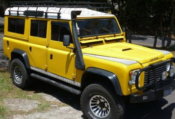 The Brisbane Land Rover Experts | Mr Zippy Mechanic